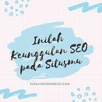 Kursus SEO Private Online