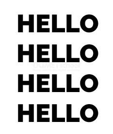 Cara Membuat Text Sesuai Bentuk Object di Illustrator