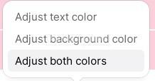 Cara Mengetahui Kontras Warna Background dan Text
