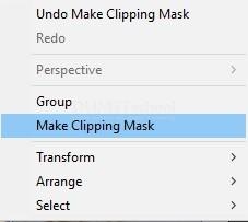 Membuat Gambar Lebih Menarik Dengan Clipping Mask