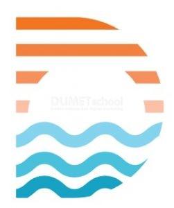 Membuat Logo Dengan Menggunakan Huruf di Illustrator