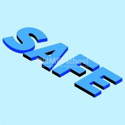 Membuat Isometric 3D Text di Illustrator