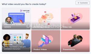 Tips Membuat Video & Animasi Online