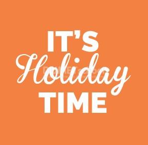 Membuat Poster Holiday di Illustrator