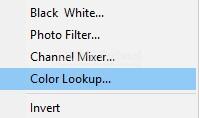 Cara Menambhakan Efek DropBlues di Adobe Photoshop