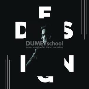 Membuat Design Cover Simpel di Illustrator