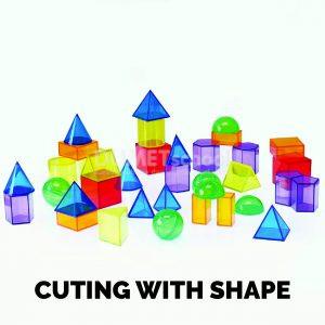 Memotong Gambar Sesuai Dengan Bentuk Shape